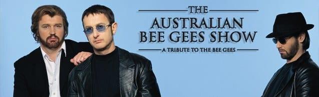 Australian Bee Gees Show