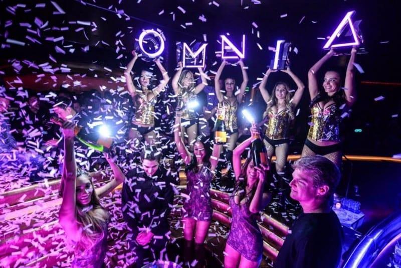 OMNIA-Nightclub