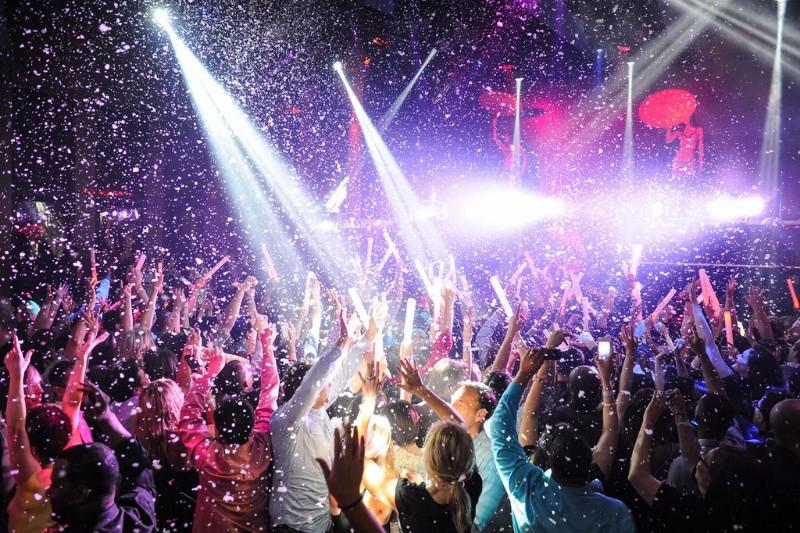 TAO-Nightclub