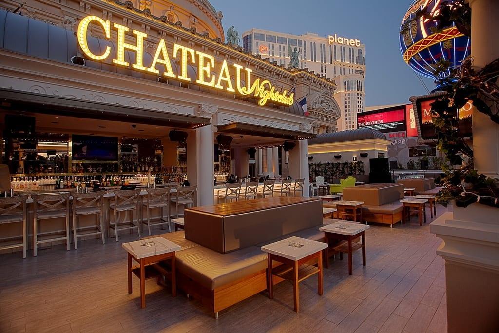 Chateau Nightclub