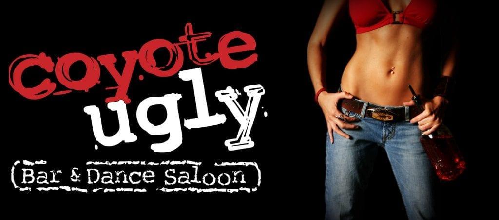 Coyote Ugly Saloon