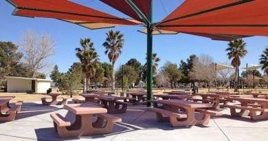 Sunset Park - Las Vegas