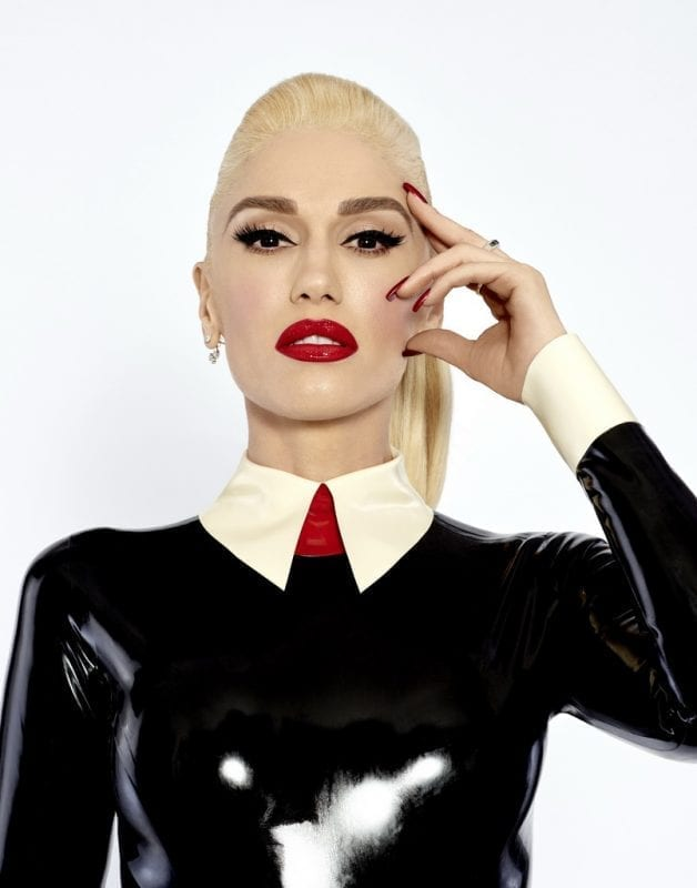 Gwen Stefani - Photo Credit Yu Tsai