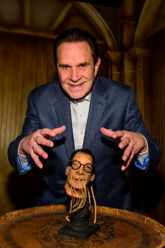 Rich-Little-shrunken-head-at-The-Golden-Tiki