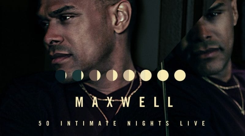 Maxwell