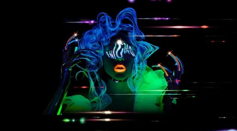 Lady Gaga ENIGMA and Jazz & Piano