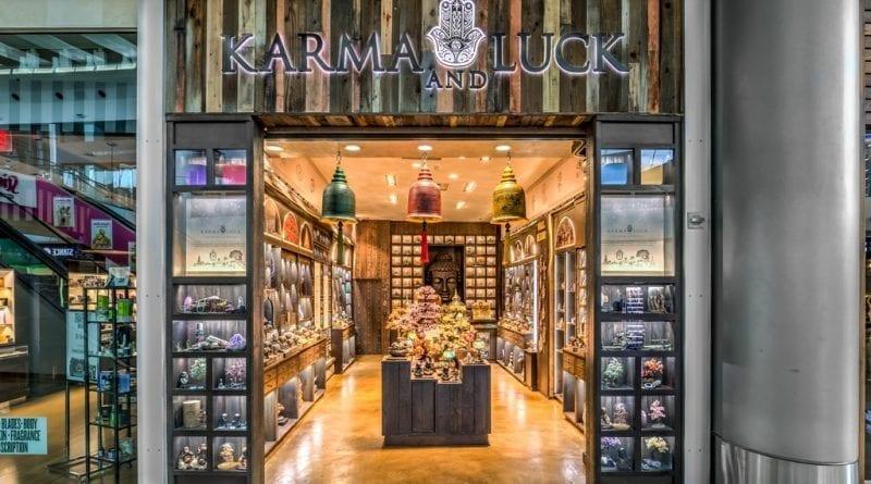 Karma and Luck - Fashion Show