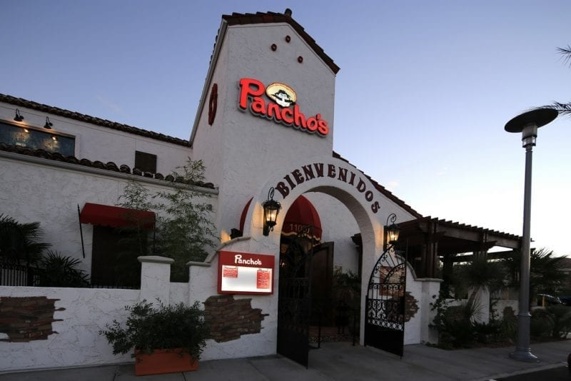 Panchos Mexican Restaurant