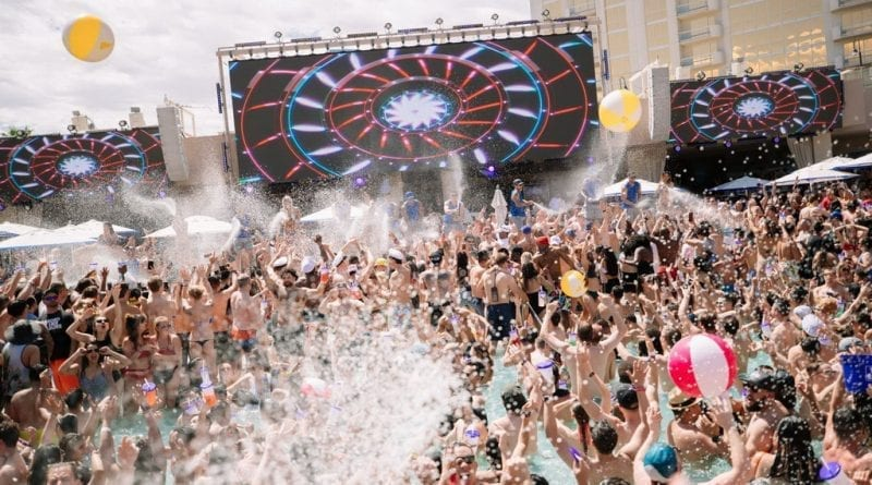 WET REPUBLIC Ultra Pool_ Photo Credit- Joe Janet