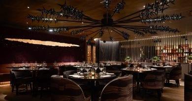 MB Steak Dining Room