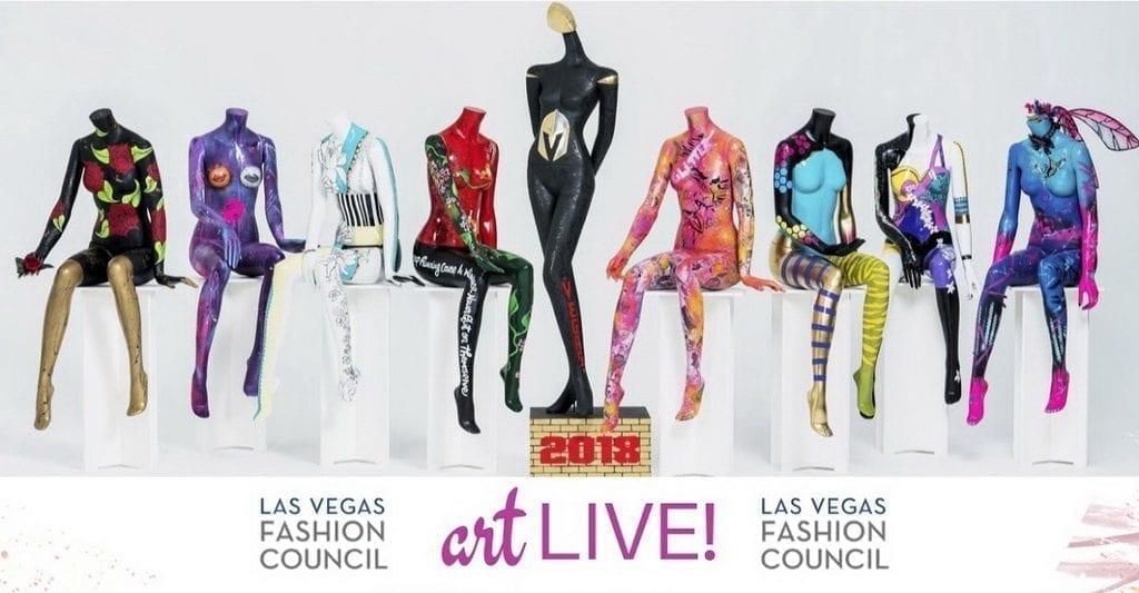 Las Vegas Fashion Council