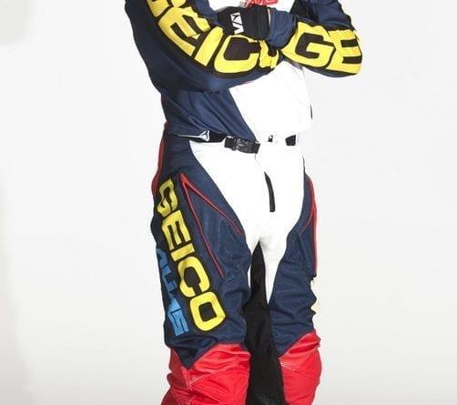 Monster Energy Supercross - Jeremy Martin