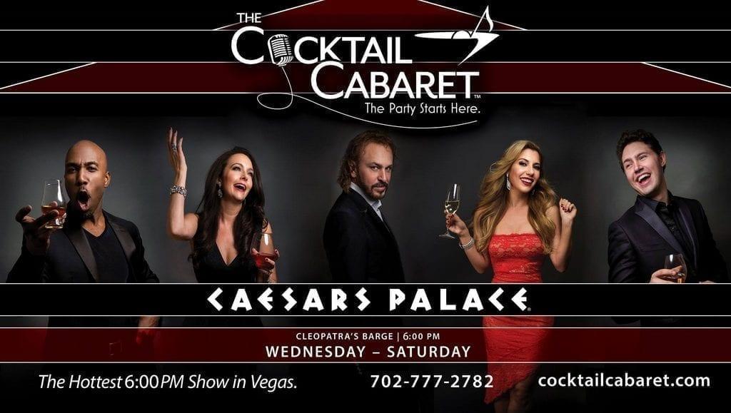 The Cocktail Cabaret