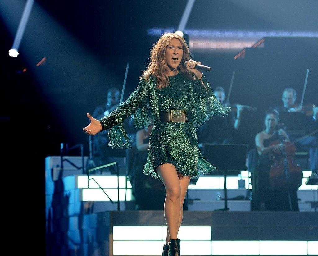 Celine Dion - Headliner