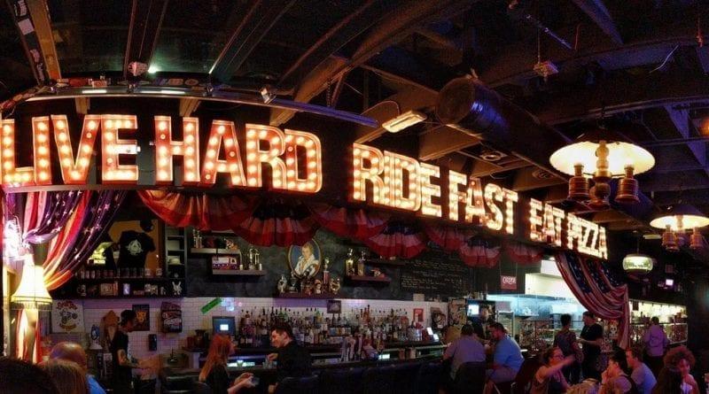 Evel Pie Las Vegas
