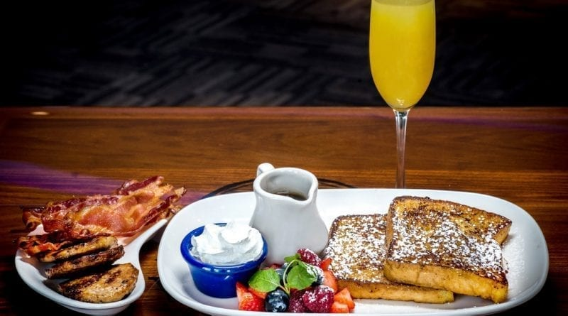 French Toast at Cabo Wabo Cantina