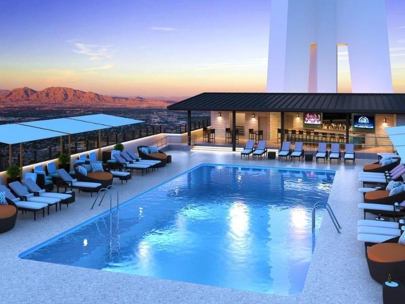 Stratosphere Hotel Wifi