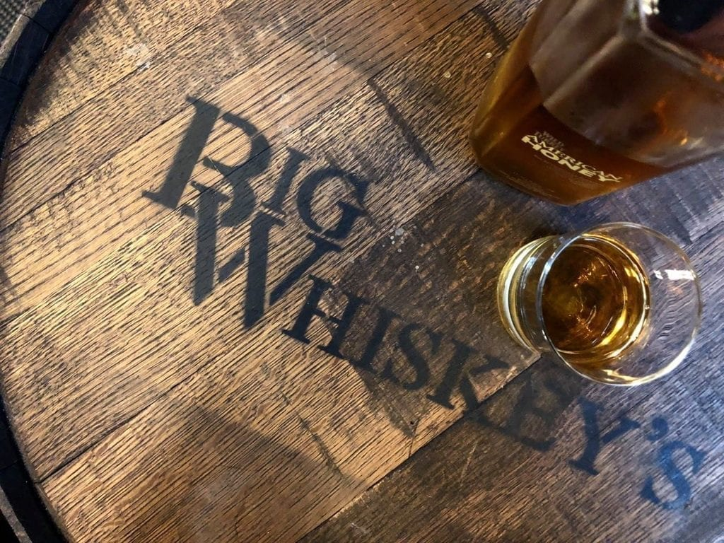 Big Whiskey's Las Vegas