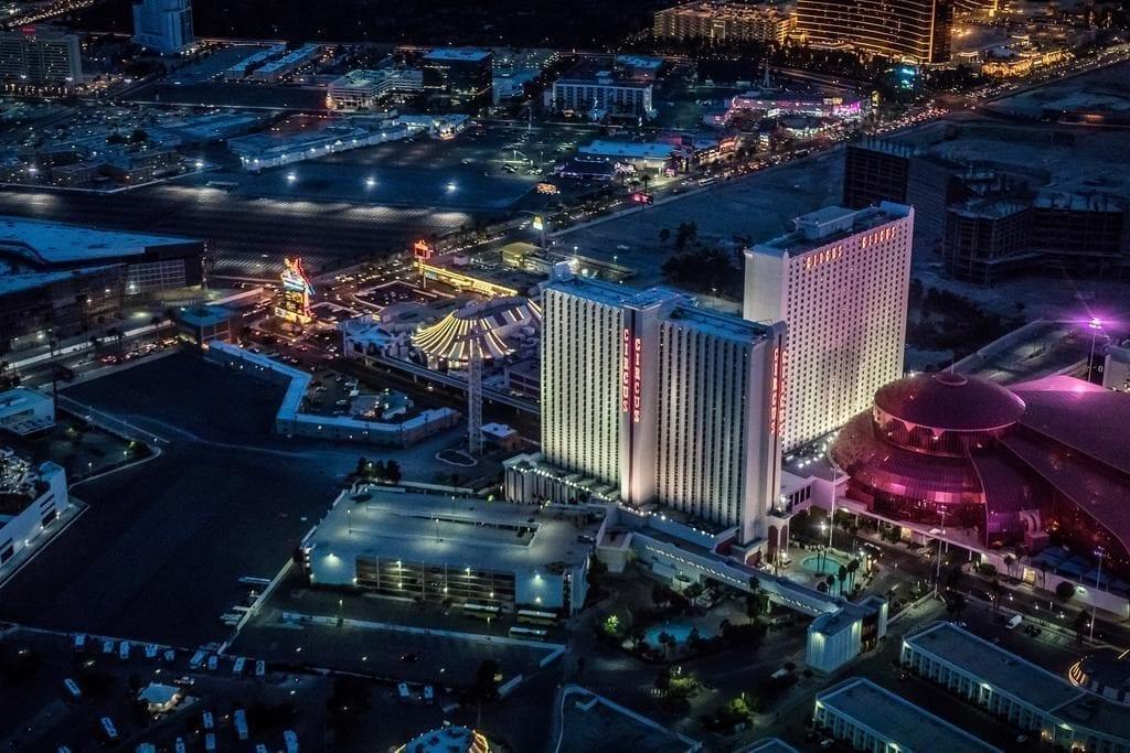 Circus-Circus Hotel & Casino Las Vegas