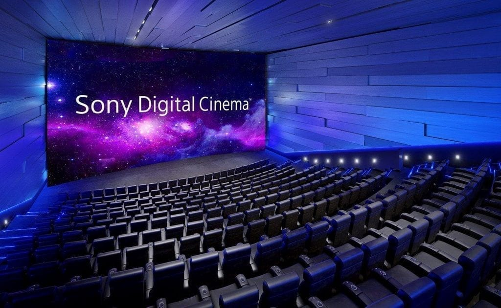 Galaxy Theatres Luxury+ Boulevard