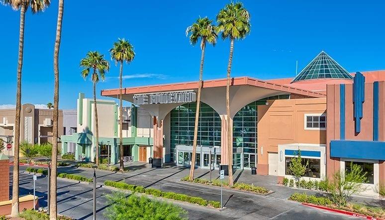 The Boulevard Mall