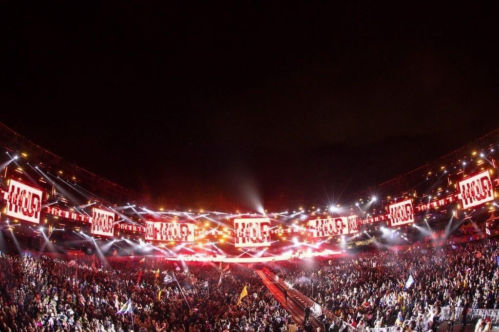 EDC Las Vegas 2019 - Adi Adinayev for Insomniac Events