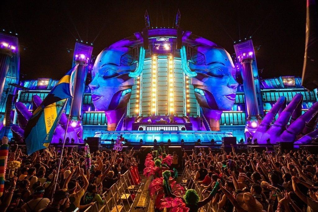 EDC Las Vegas 2019 - Calder Wilson for Insomniac Events