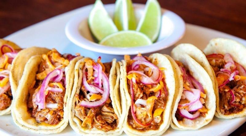 El Dorado Cantina Tacos