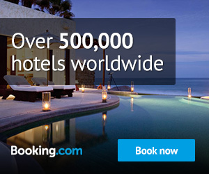Booking - 500,000 Hotels