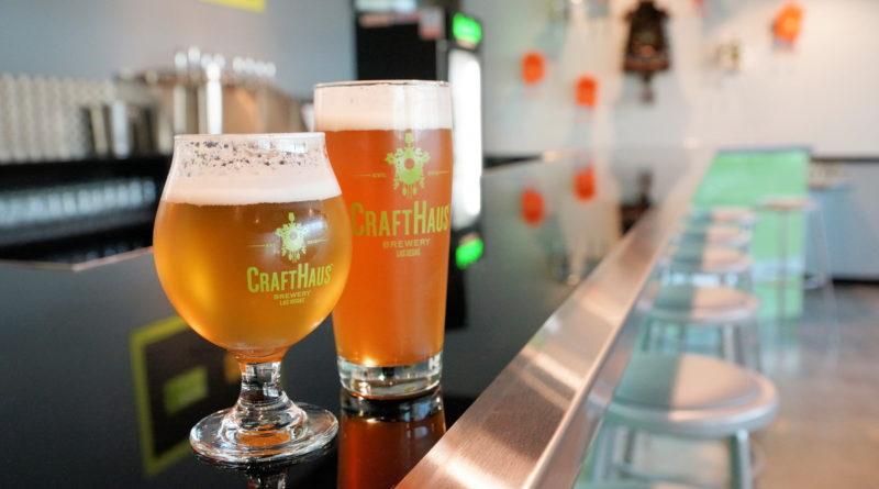 CraftHaus Brewery