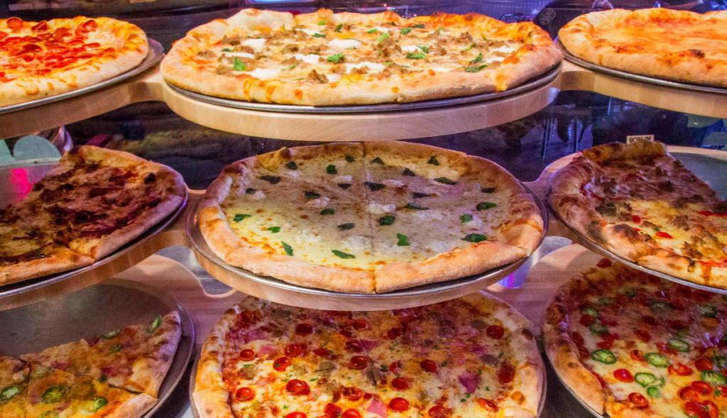 Evel Pie Pizza