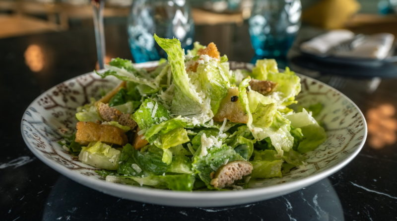 Roma Crunch Caesar
