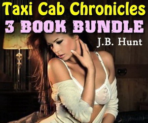 Taxi Cab Chronicles - 3 Book Bundle
