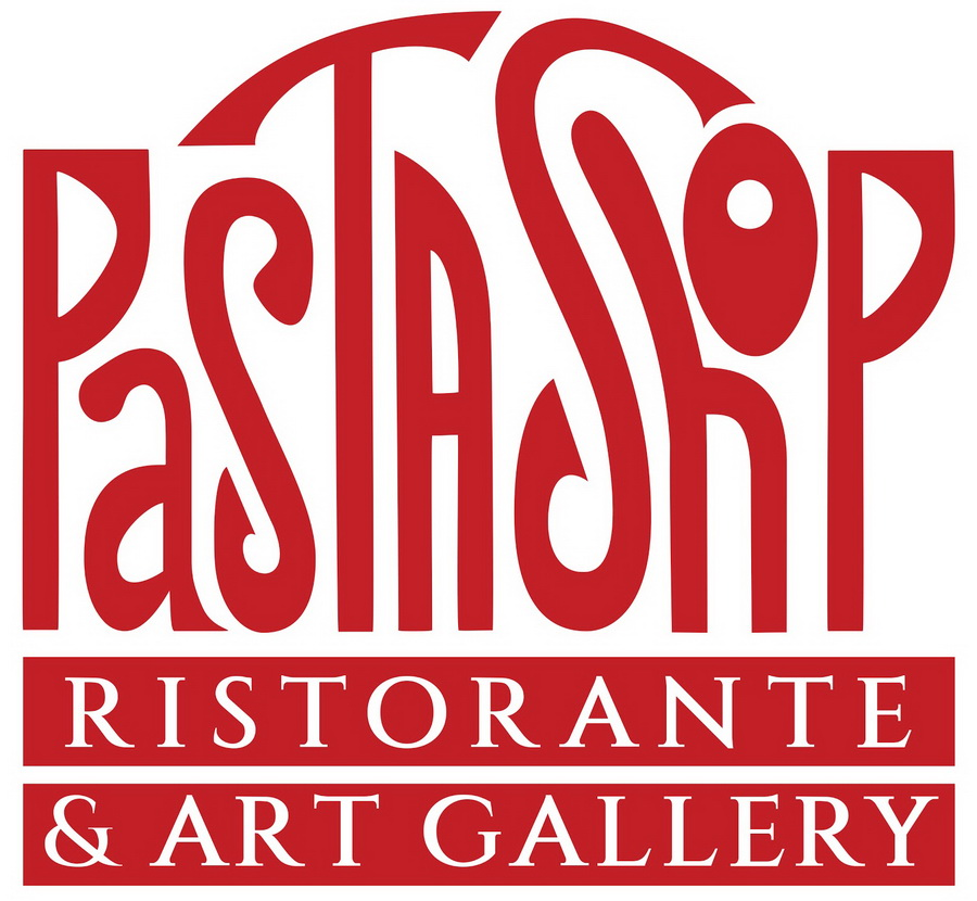 Pasta Shop Ristorante & Art Gallery Logo
