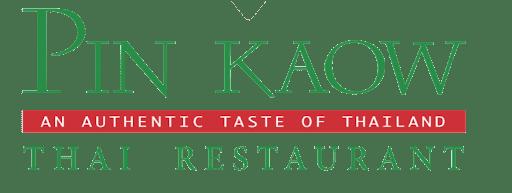 Pin Kaow Thai Restaurant Logo