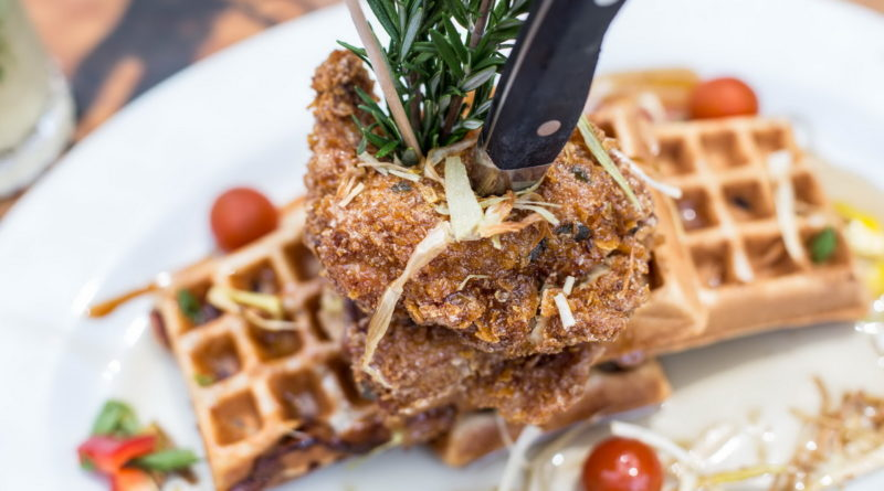 Sage Fried Chicken – Hash House a Go Go