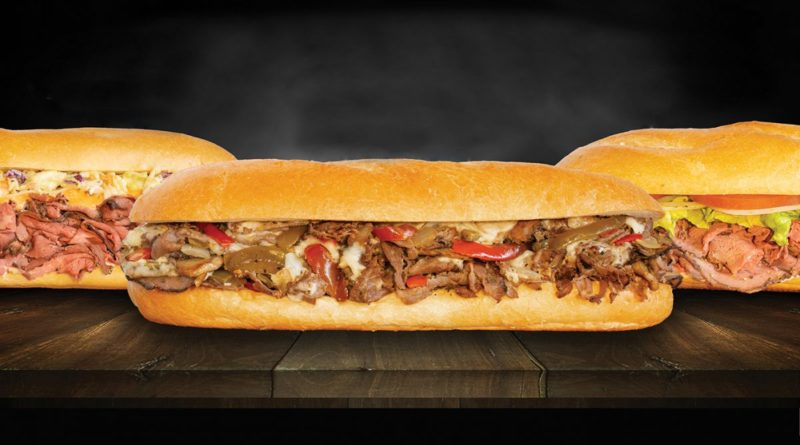Capriotti's Sandwich Shop Brings Fans American Wagyu Beef