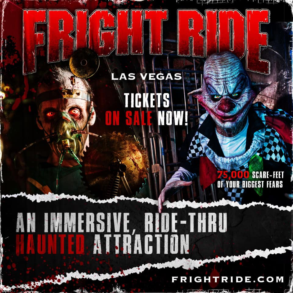 Fright Ride