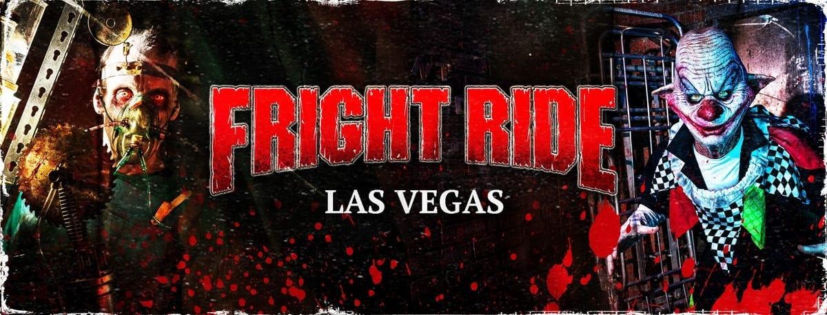 Fright Ride