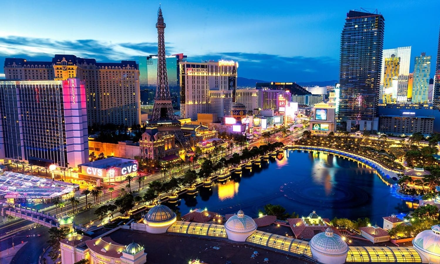 Travelivery® Las Vegas