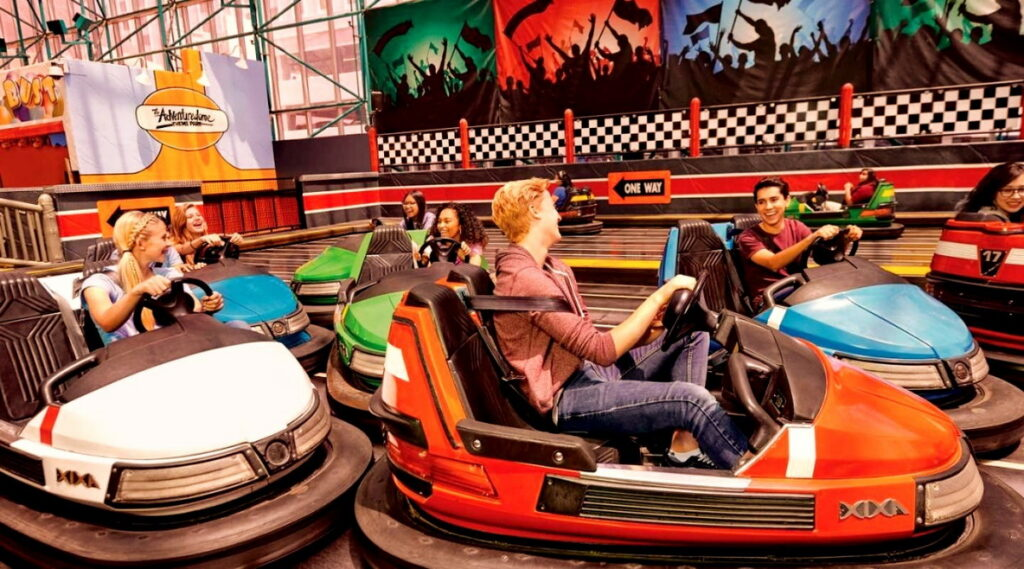 The Adventuredome Indoor Theme Park 2 1024x569