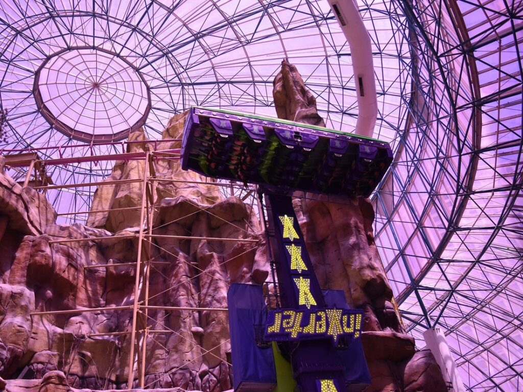 The Adventuredome Indoor Theme Park 7 1024x768
