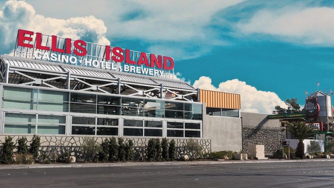Ellis Island Casino Hotel Brewery