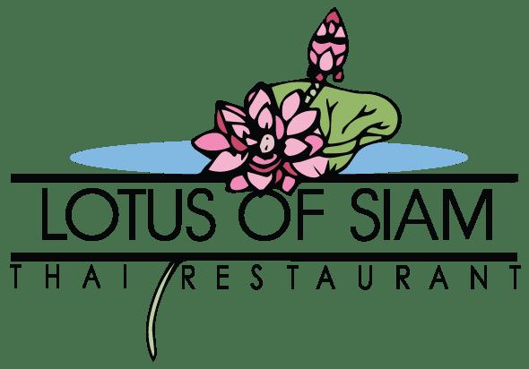 Lotus of Siam Logo