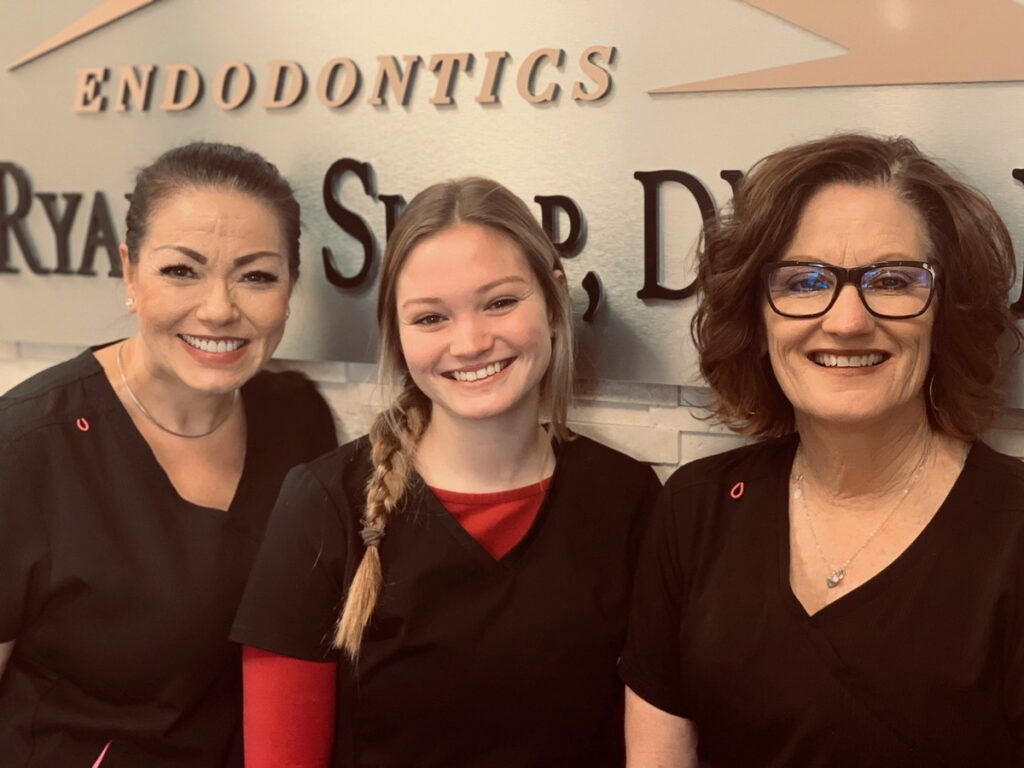 Shipp Endodontics Team Members 1024x768