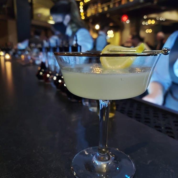 Al Solito Posto - Cocktail