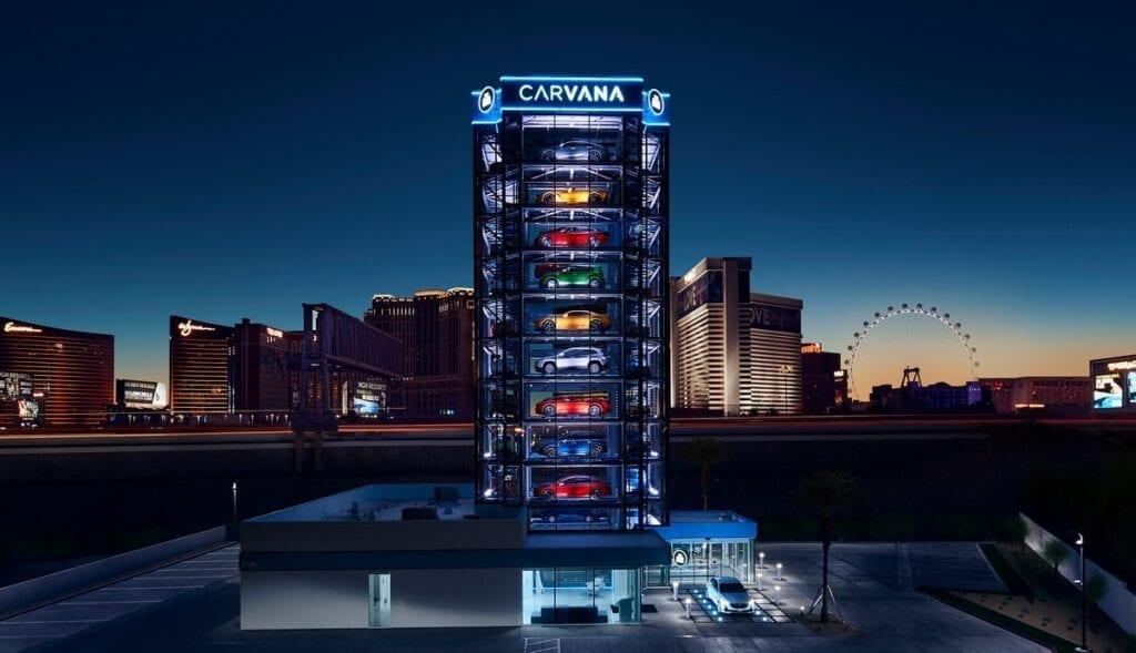 Carvana Las Vegas