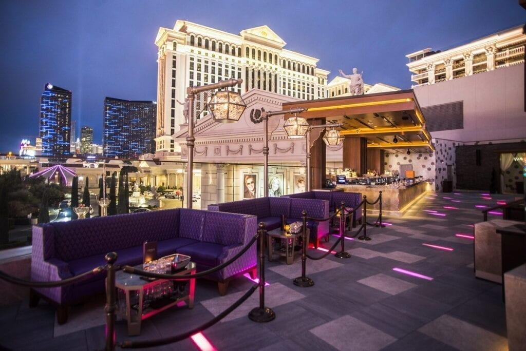 Hakkasan Group - OMNIA Las Vegas
