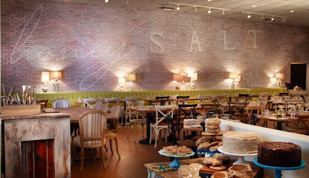 Honey Salt Main Room