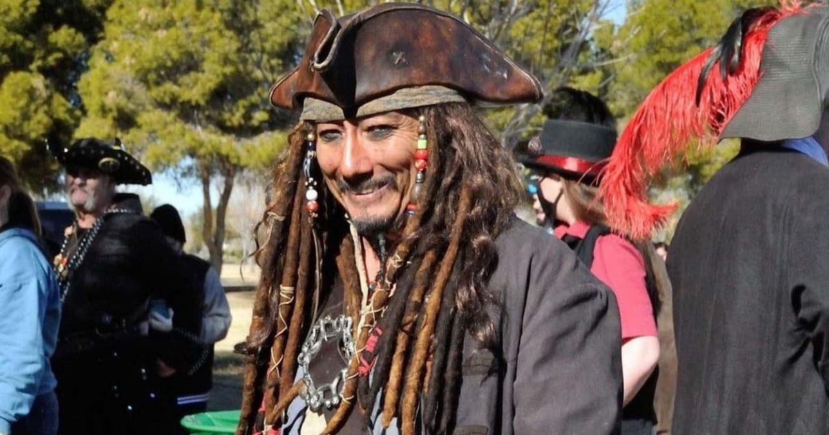 Pirate Fest
